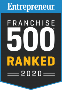 Entrepreneur 500 Awards